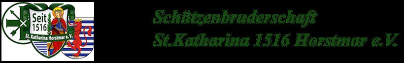 Schützenbruderschaft St. Katharina Logo
